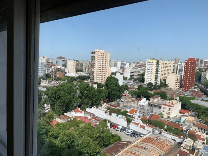 Foto Departamento en Venta en  Belgrano ,  Capital Federal  Blanco Enacalada al 1700