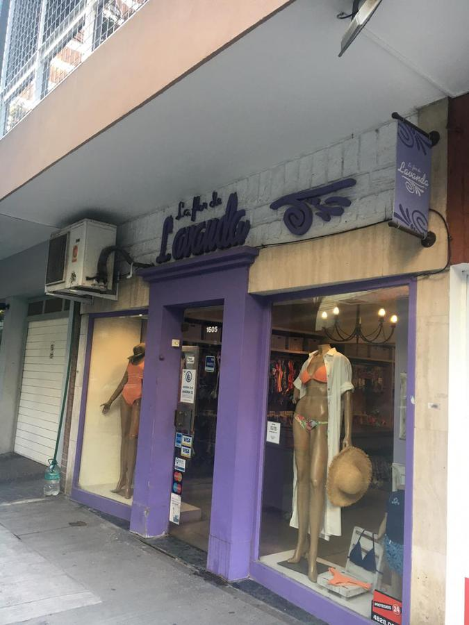 Foto Local en Alquiler en  Belgrano ,  Capital Federal  Local en NEWBERY JORGE