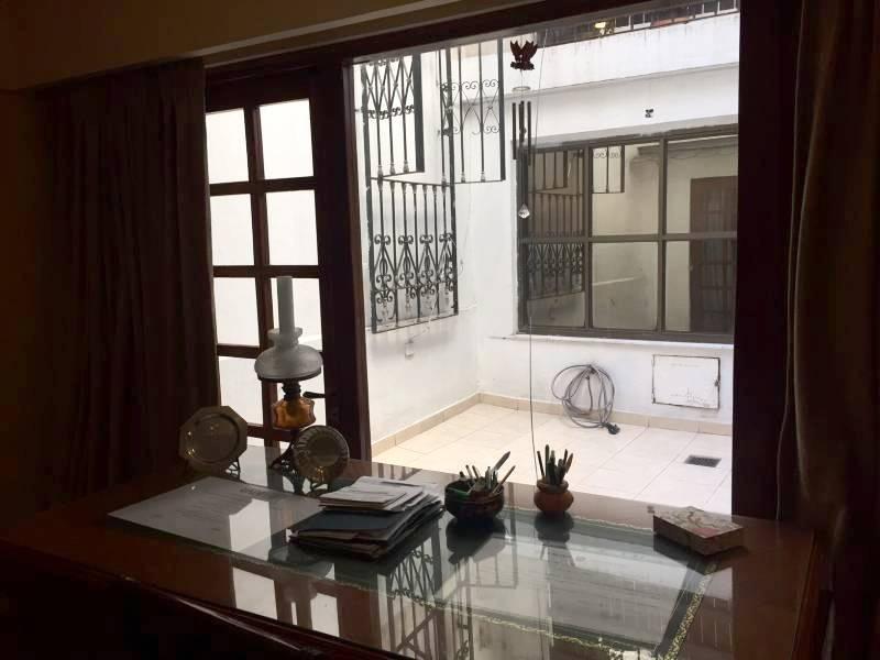 Foto Departamento en Venta en  Recoleta ,  Capital Federal  Posadas al 1400