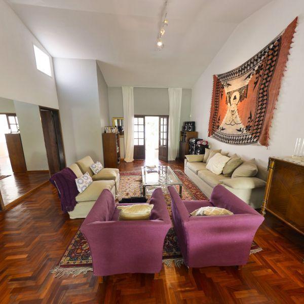 Foto Casa en Alquiler temporario en  Villa Belgrano,  Cordoba  Lasalle al 6000