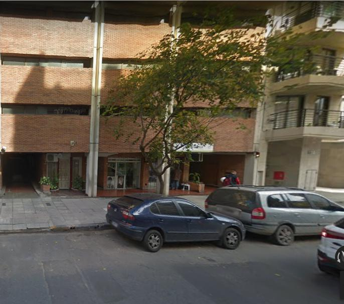 Foto Cochera en Venta en  Belgrano ,  Capital Federal  Amenabar al 1100