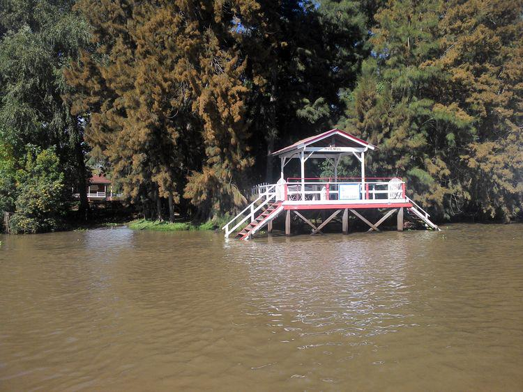 Foto Casa en Venta en  Parana De Las Palmas Tigre,  Zona Delta Tigre  Paraná de Las Palmas Huemul