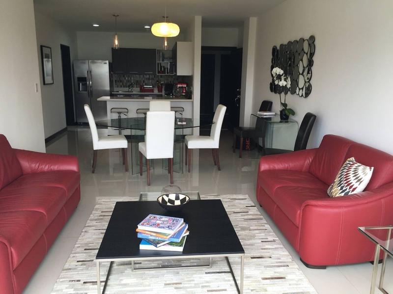Foto Departamento en Renta en  Santana,  Santa Ana  Apartamento en Santa Ana a 2 min de City Place
