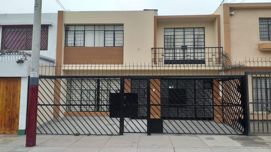 Foto Casa en Alquiler | Venta en  Pueblo Libre,  Lima  av sucre