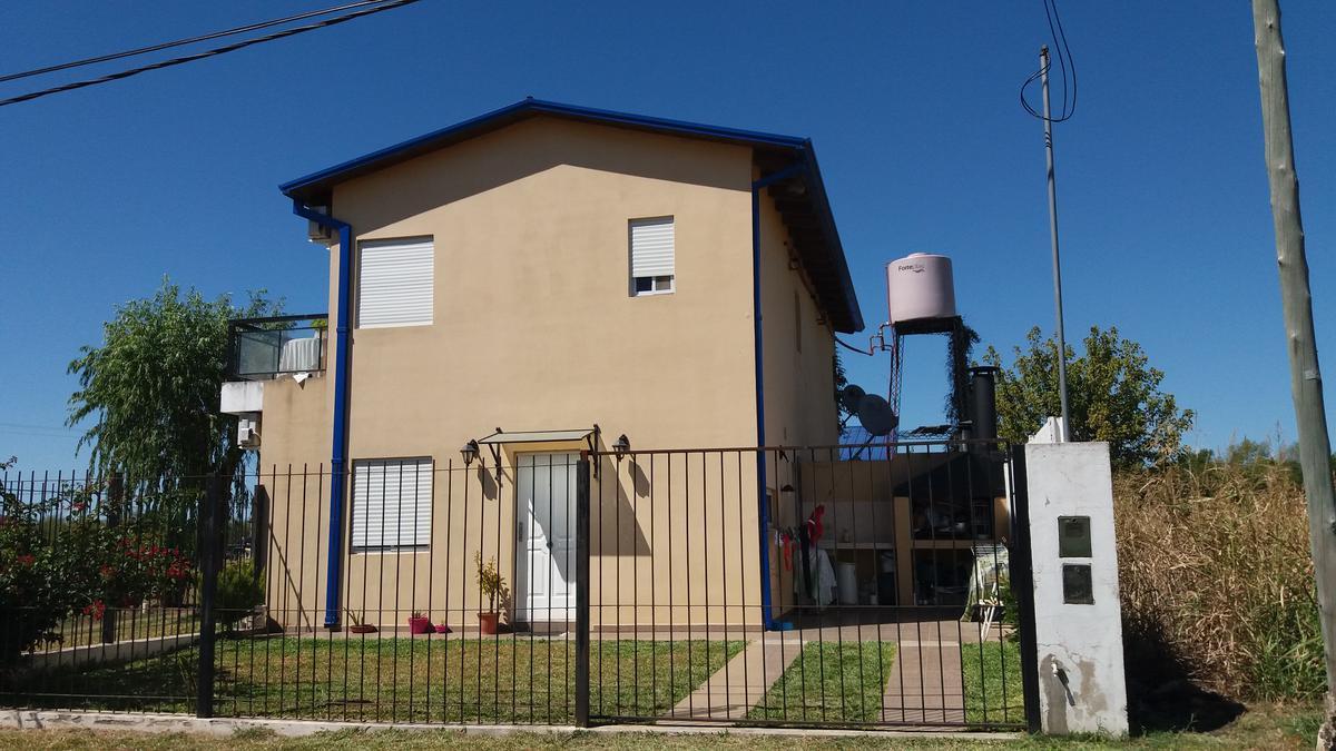 Foto Departamento en Venta en  Colon,  Colon  Primeros Colonos ( a al 500