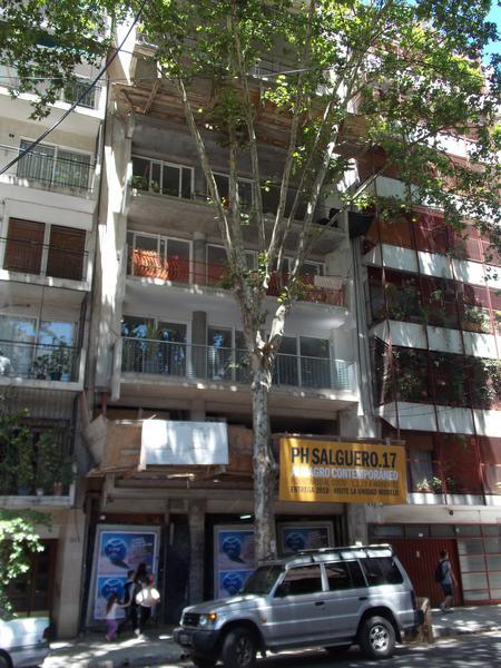 Foto Departamento en Venta en  Almagro ,  Capital Federal  Jeronimo Salguero 835 Piso 6 Dto. AB