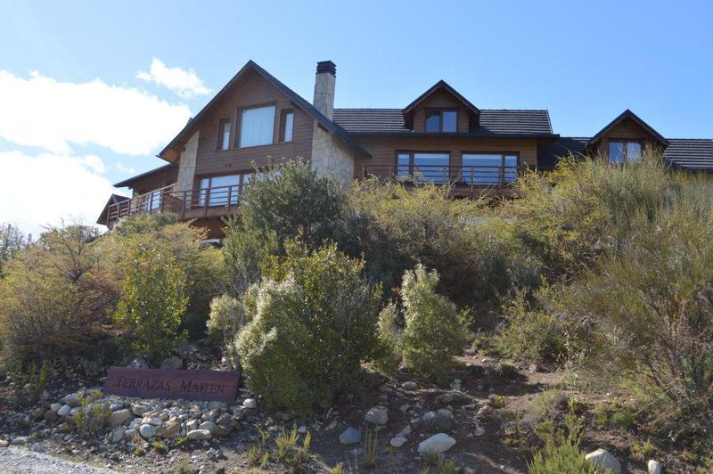 Foto Departamento en Venta en  Arelauquen,  Bariloche  Terrazas del Maiten