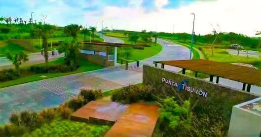 Foto Terreno en Venta en  Punta Tiburón,  Alvarado  Terreno en Venta en Veracruz (Punta Tiburón Marina & Golf)