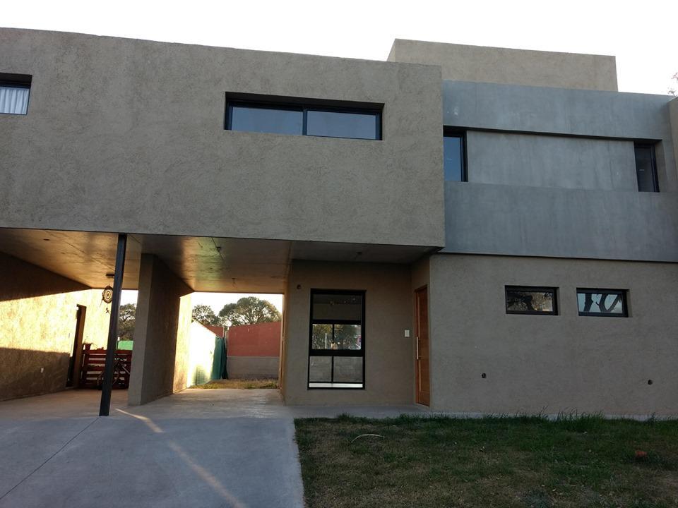 Foto Casa en Venta en  Barrio Privado La Catalina,  Cordoba Capital  Avenida Bodereau  al 8700