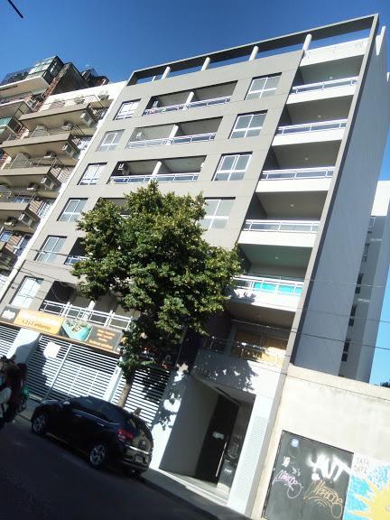 Foto Departamento en Venta |  en  San Cristobal ,  Capital Federal  LA RIOJA 1432 2F