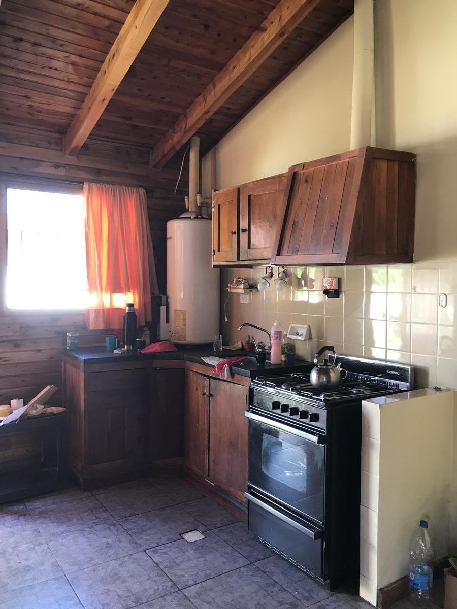 Foto Casa en Venta en  Esquel,  Futaleufu  San Martin y Pellegrini