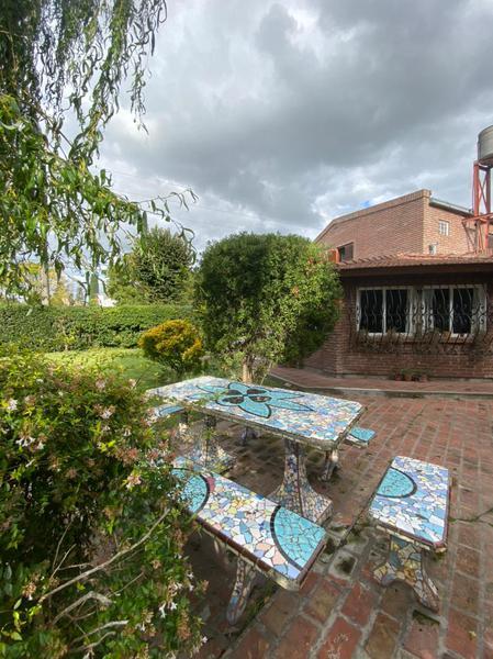 Foto Casa en Venta en  City Bell,  La Plata  21 esquina al 466