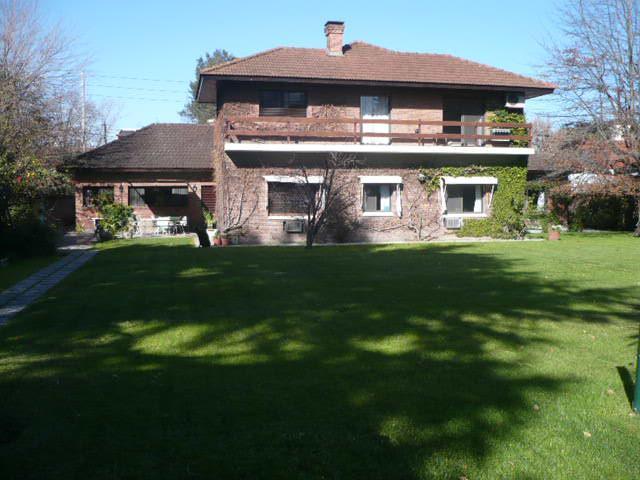 Foto Casa en Venta en  Las Lomas-San Isidro,  Las Lomas de San Isidro  O' Higgins al 3300