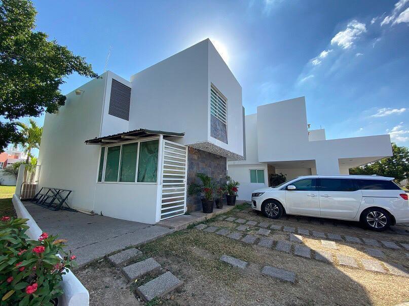Foto Casa en Venta en  Pueblo Músala Isla Bonita,  Culiacán  Isla Musala