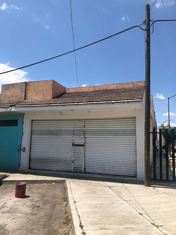 Foto Local en Venta en  Conjunto habitacional Campestre San Jose,  Zamora  San José 6