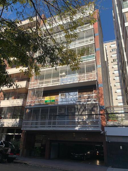 Foto Departamento en Venta en  Belgrano Barrancas,  Belgrano  Ciudad de la Paz al 1400