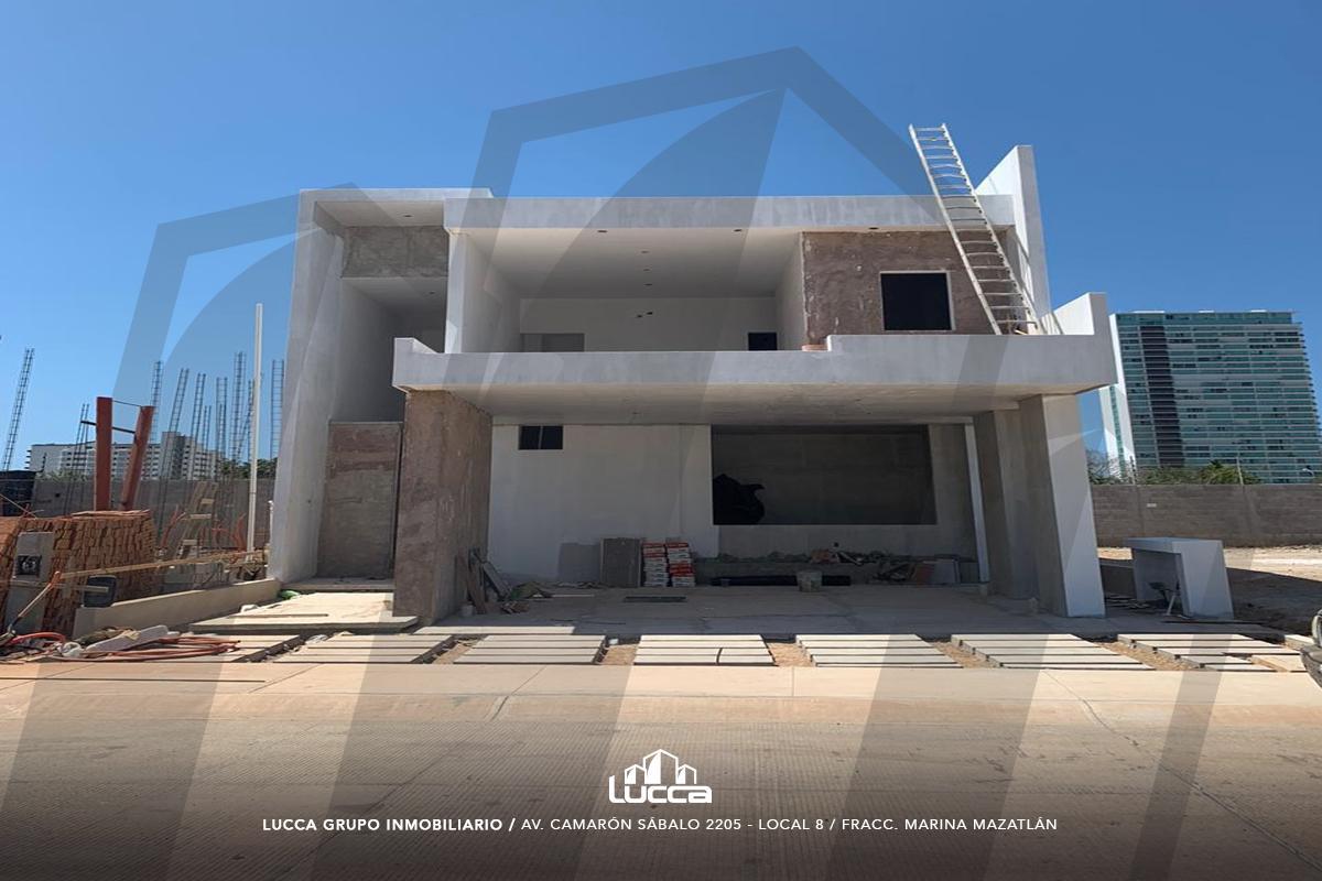 Foto Casa en Venta en  Mazatlán ,  Sinaloa  CASA FRACCIONAMIENTO LOS SOLES