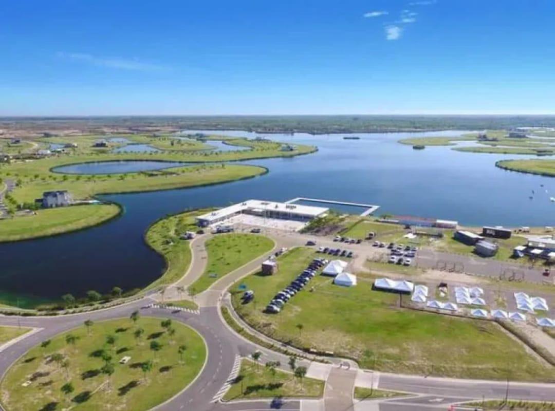 Foto Terreno en Venta en  Acacias,  Puertos del Lago  Acacias