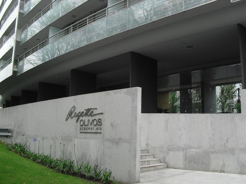 Foto Departamento en Alquiler en  Olivos-Vias/Rio,  Olivos  Alberdi al 400