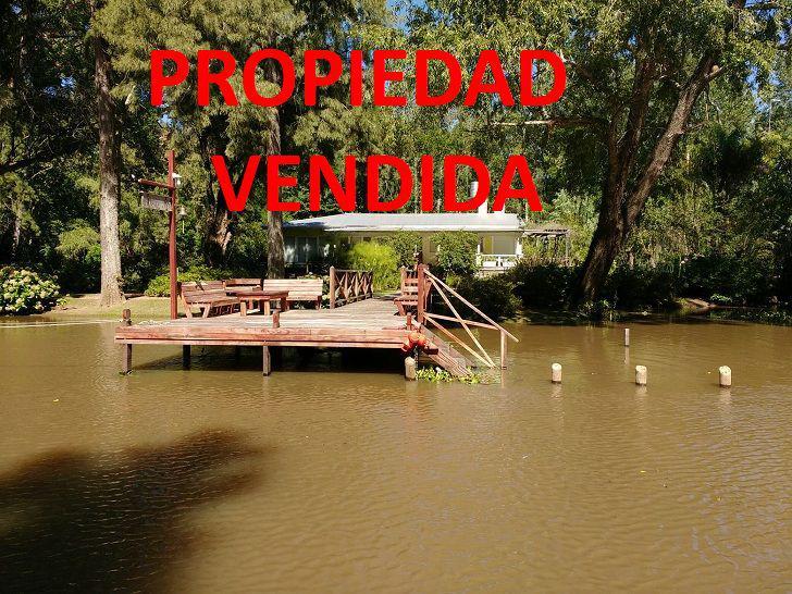 Foto Casa en Venta en  Caracoles,  Zona Delta San Fernando  Caracoles