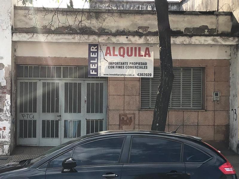 Foto Local en Alquiler en  San Miguel De Tucumán,  Capital  Mitre al 500