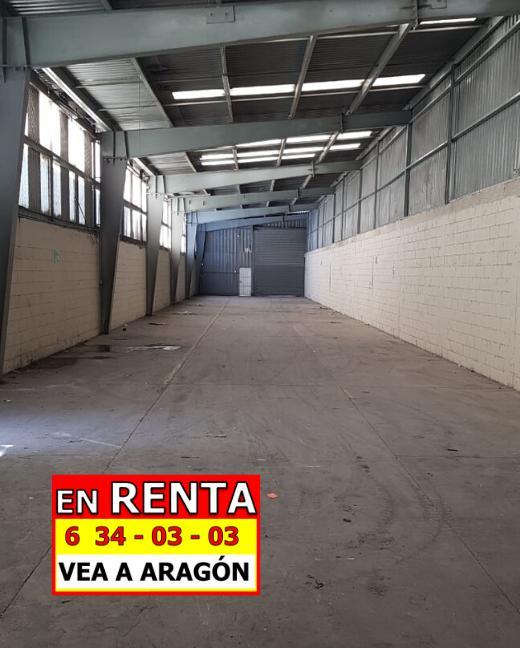 Foto Bodega Industrial en Renta en  Murua,  Tijuana      RENTAMOS MAGNIFICA BODEGA 770 MTS MUCHA SEGURIDAD OPORTUNIDAD ÚNICA