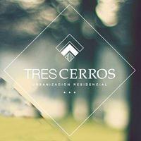 Foto Terreno en Venta en  Rio Tercero,  Tercero Arriba  Tres Cerros Urbanización Residencial - Tu lote en Rio Tercero