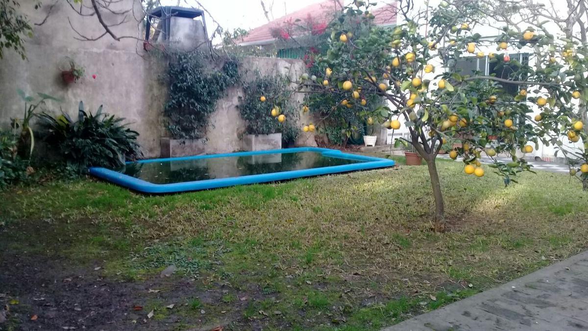 Foto Casa en Venta en  San Fernando ,  G.B.A. Zona Norte  Simon de Iriondo 3100