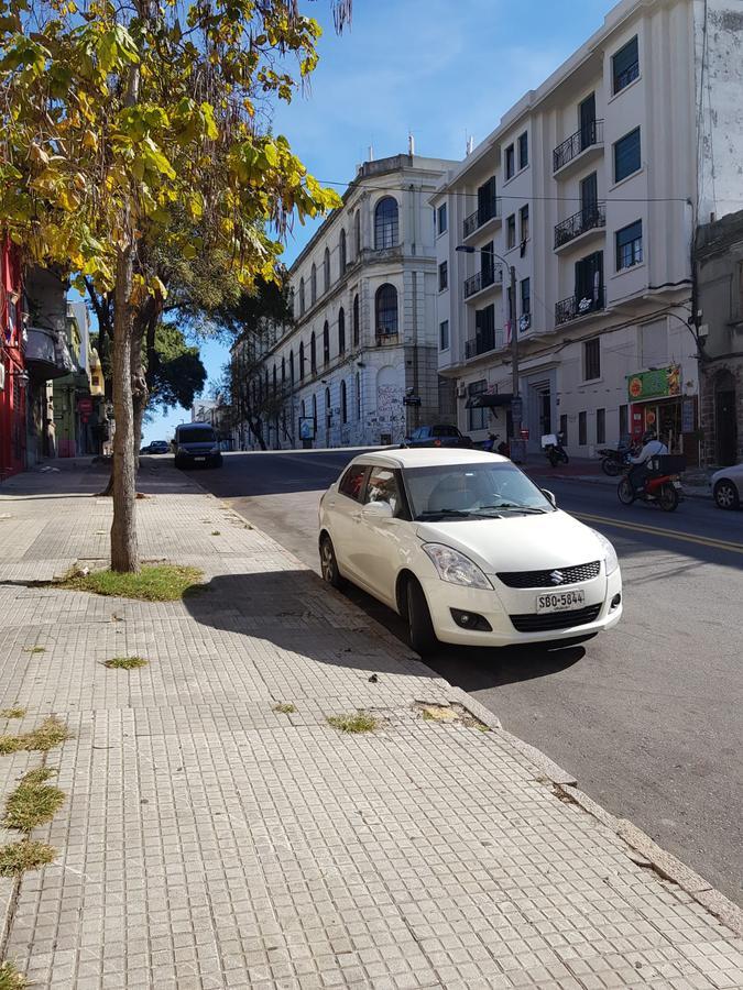 Foto Apartamento en Venta en  Palermo ,  Montevideo  Gonzalo Ramirez al 1700