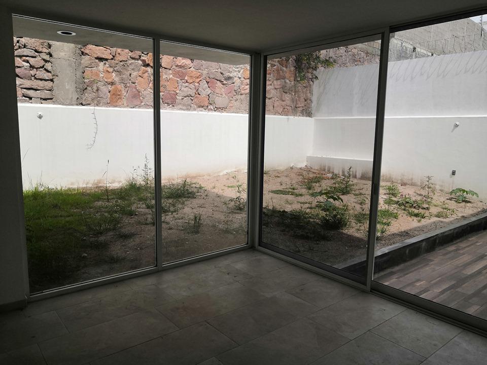 Foto Casa en Venta en  Lomas del Tecnológico,  San Luis Potosí  Lomas del tecnologico