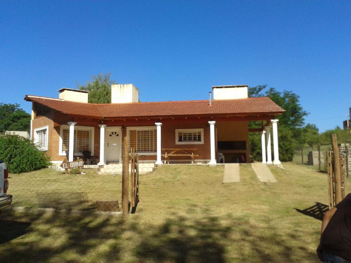 Foto Casa en Venta en  Villa Carlos Paz,  Punilla  Bolsani Claus