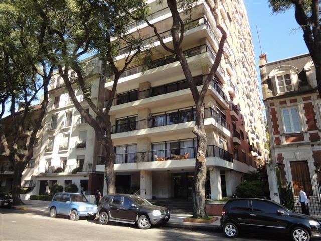 Foto Departamento en Alquiler en  Palermo Chico,  Palermo  Ocampo al 2800