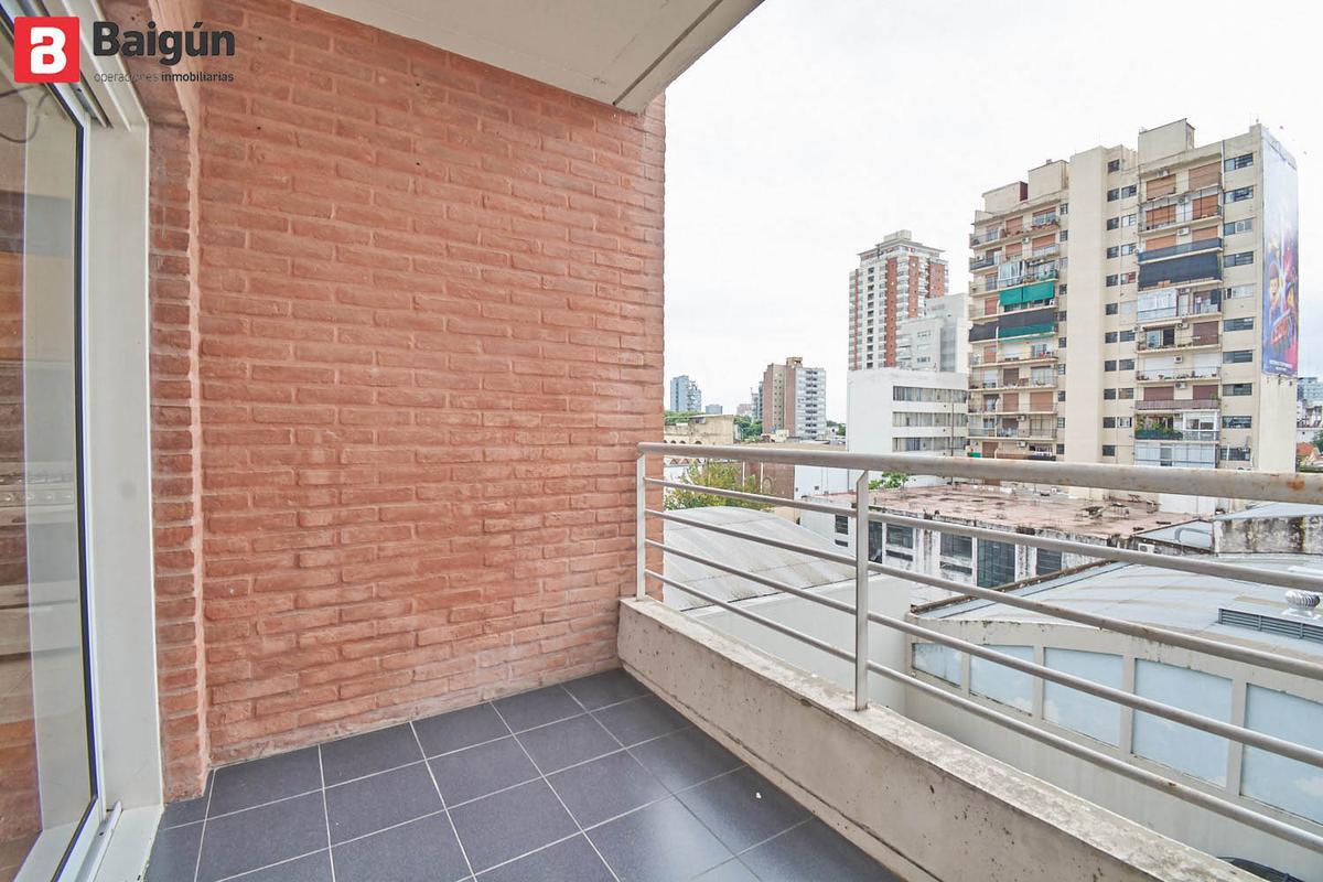 Foto Departamento en Venta en  Belgrano ,  Capital Federal  Ciudad de la Paz al 3500