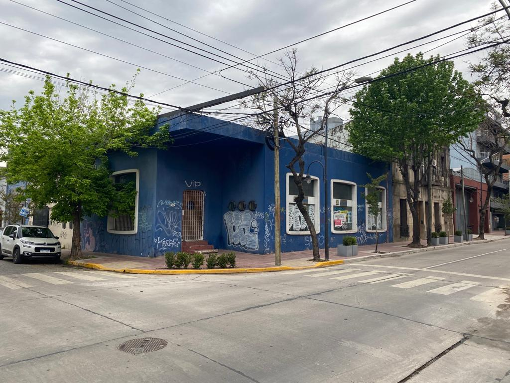 Foto Local en Alquiler en  San Fernando ,  G.B.A. Zona Norte  Libertador al 300