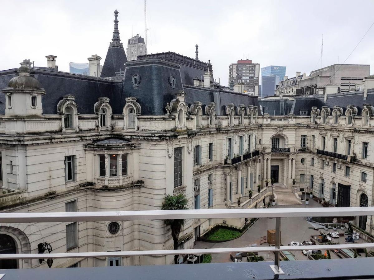 Palacio Paz XXI