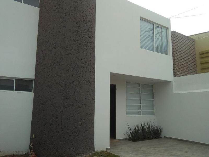 Foto Casa en Renta en  San Luis Potosí ,  San luis Potosí  CASA AMUEBLADA EN RENTA EN LOMAS 4A, SAN LUIS POTOSI