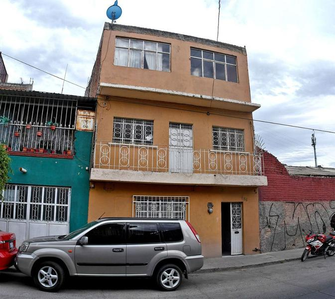 Foto Casa en Venta en  Obregón,  León  Casa tres plantas zona centro 7 recamaras