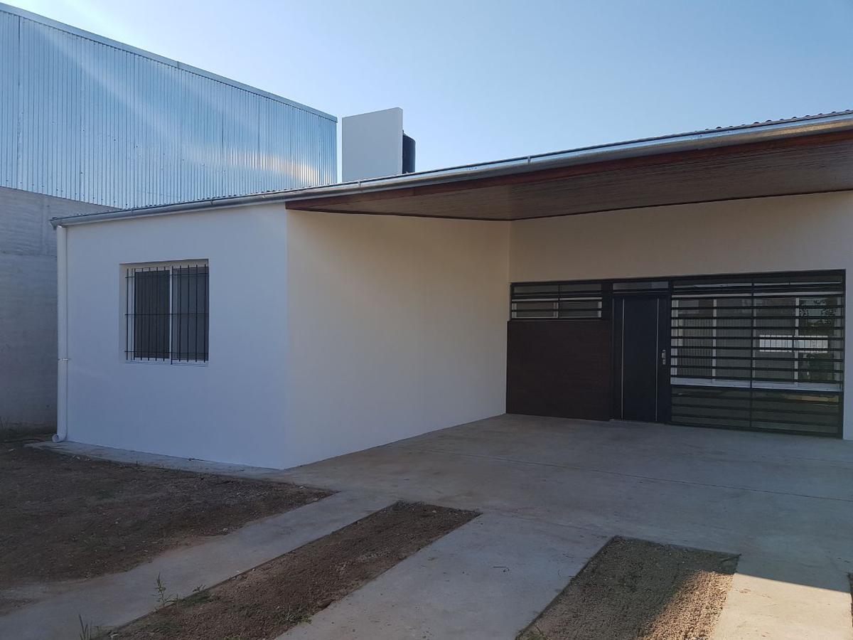 Foto Casa en Venta | Alquiler en  Concordia ,  Entre Rios  Soiza Reilly casi Tavella