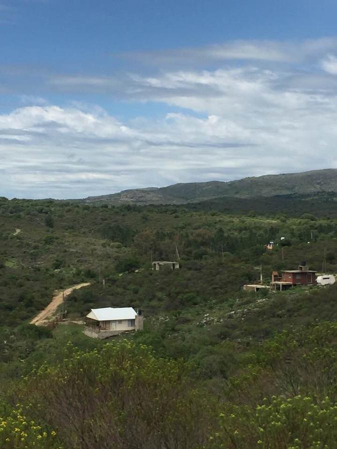 "Foto Terreno en Venta en  Tanti,  Punilla  Tanti  ""Villa Flor Serrana"""