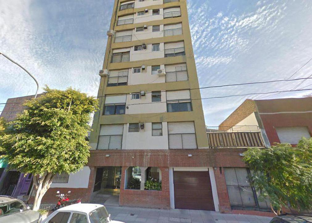 Foto Departamento en Venta en  Paternal ,  Capital Federal  Espinosa 1474 8vo. E