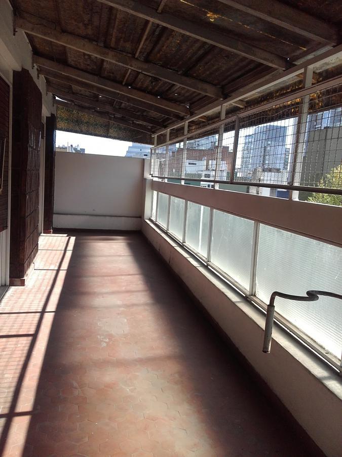 Foto Departamento en Venta en  Palermo ,  Capital Federal  Borges al 2417