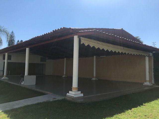 Foto Quinta en Venta en  Rancho o rancheria Rancho Nuevo,  Jacona  Propiedad en Rancho Nuevo