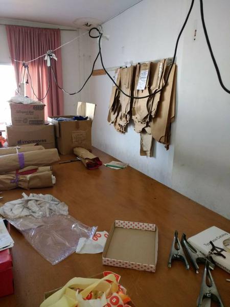 Foto Oficina en Venta en  Balvanera ,  Capital Federal  AZCUENAGA 500