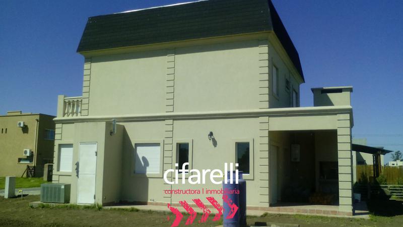 Foto Casa en Venta en  Carlos Spegazzini,  Ezeiza  Ruta al 205 km 46 - Laguna Azul