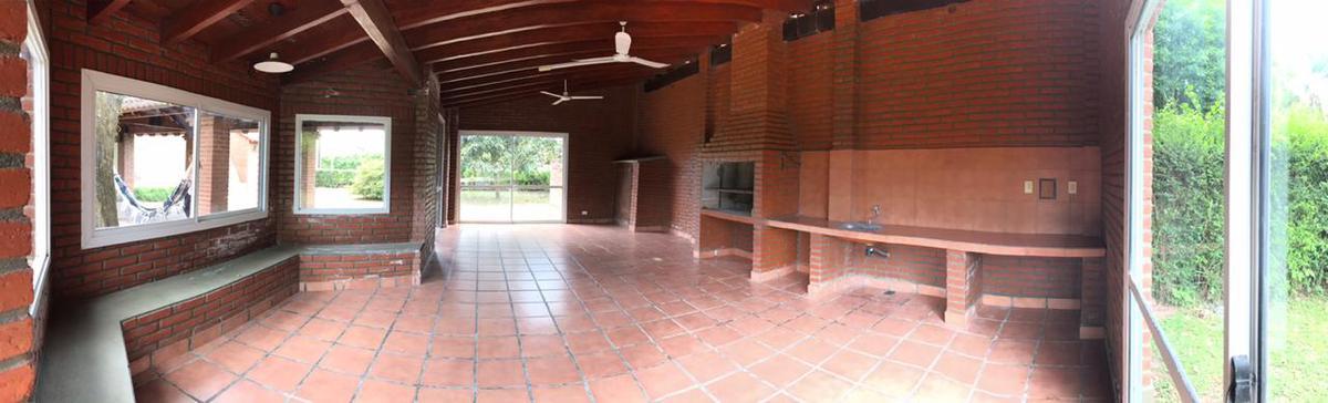 Foto Casa en Alquiler en  El Cadillal,  Tafi Viejo  EL CADILLAL