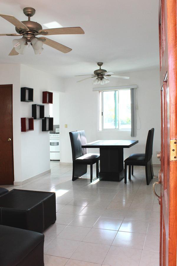 Foto Departamento en Renta en  Benito Juárez Nte,  Mérida  Departamento en renta en merida- ubicación: Benito Juárez Norte