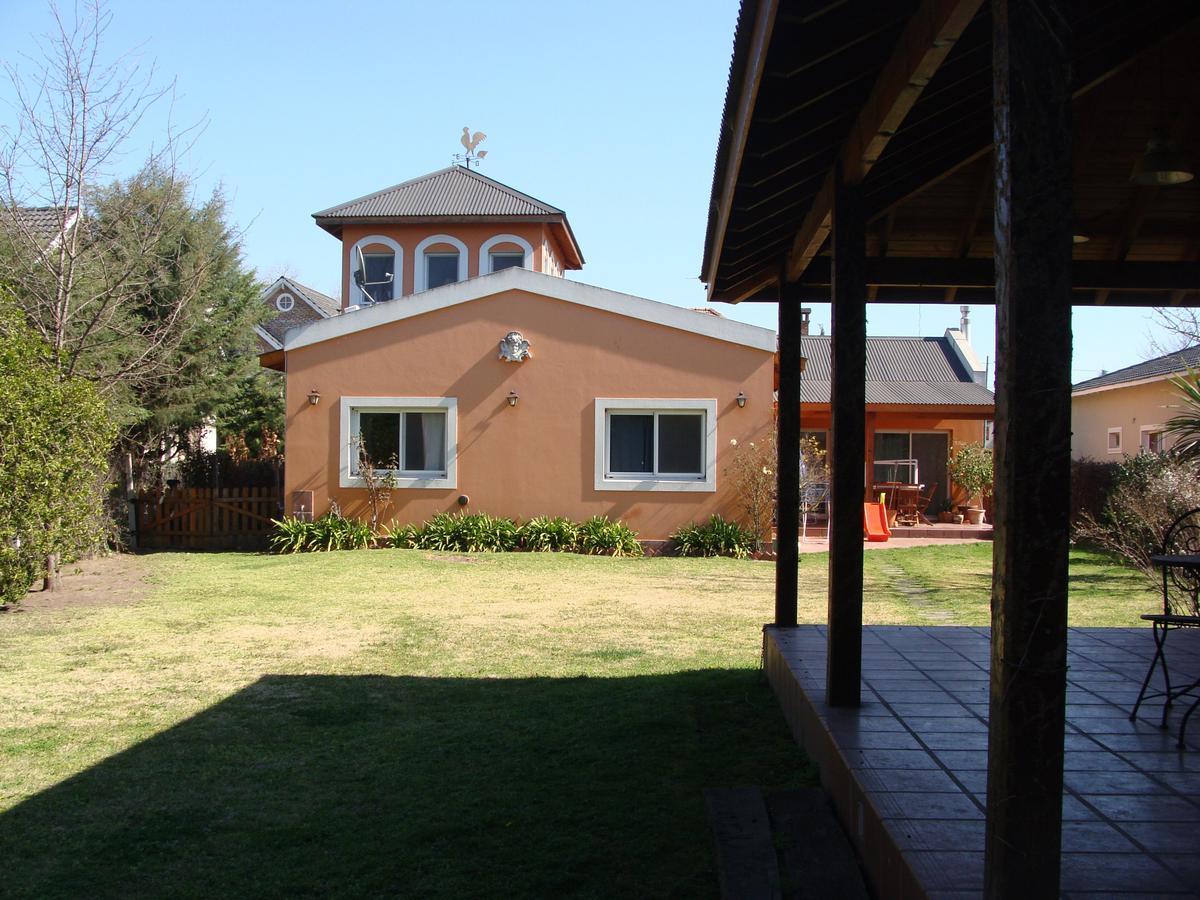 Foto Casa en Venta en  Pilar Green Park,  Countries/B.Cerrado (Pilar)  Pilar Green Park
