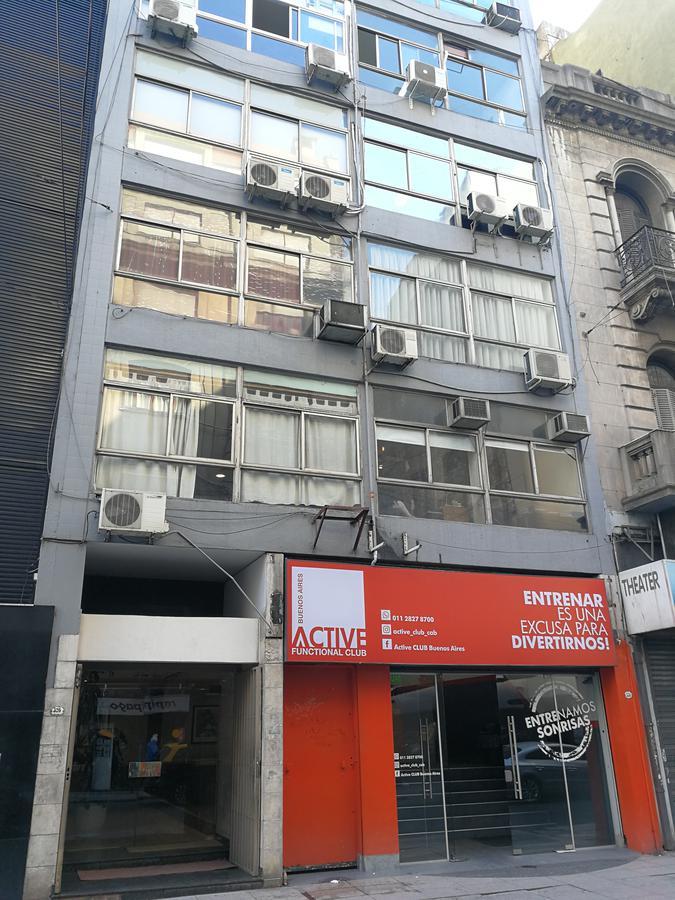 Foto Oficina en Venta en  San Nicolas,  Centro  Parana al 300, 9° Piso