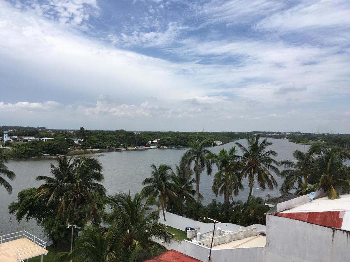 Foto Departamento en Venta en  Boca del Río Centro,  Boca del Río                  DEPTO EN VENTA ACCESO AL RIO, BOCA DEL RIO