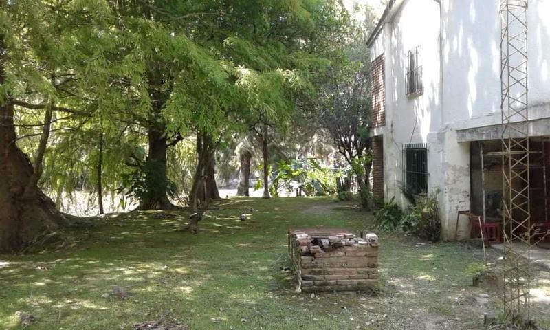 Foto Casa en Venta en  Toro,  Zona Delta Tigre  Rio Toro
